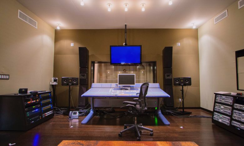 Prestonwood Baptist Studio