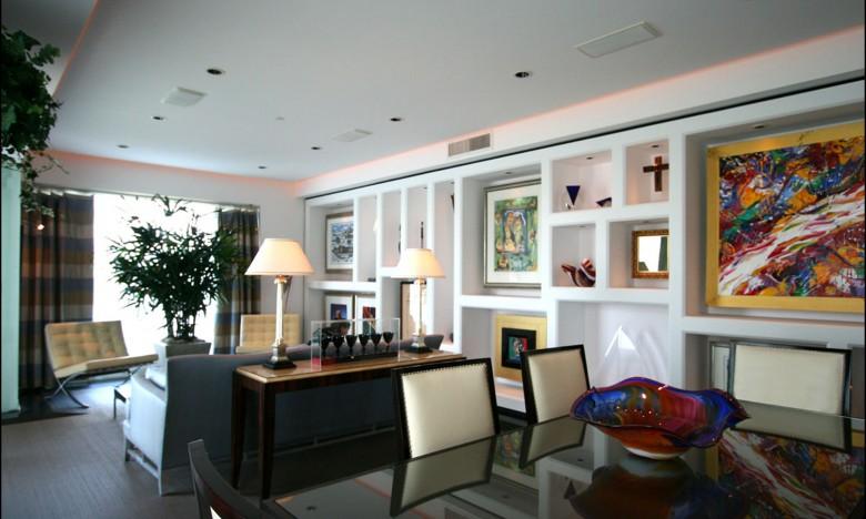 Private Residence AGAV