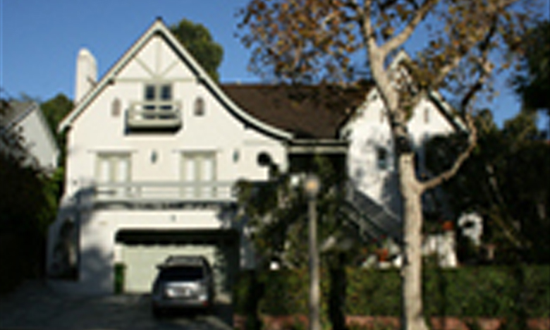 Private Residence EIR
