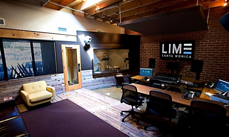 Lime Studio D