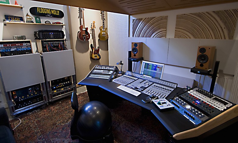 Ryan Hewitt Studio