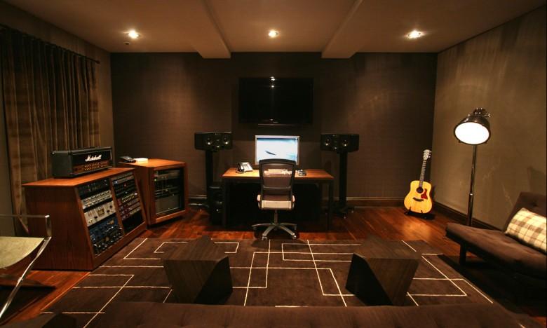 The Lab Studios