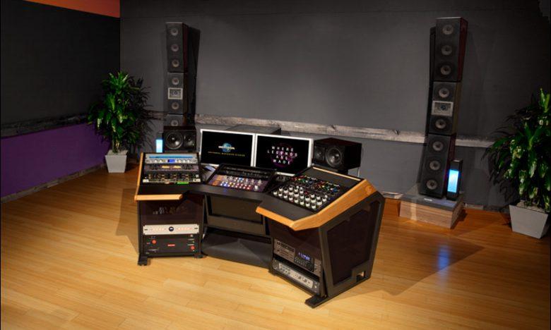 Universal Music | Mastering