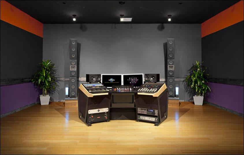 Universal Mastering Studio