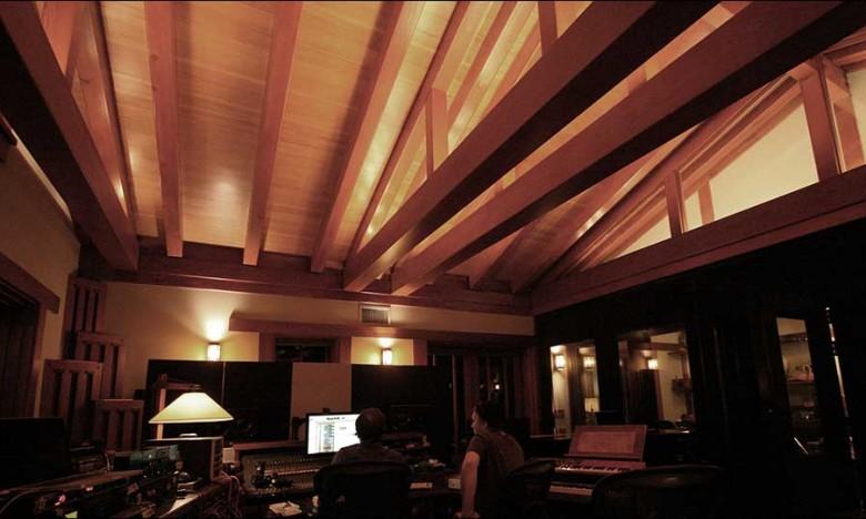 Woodshed Studios