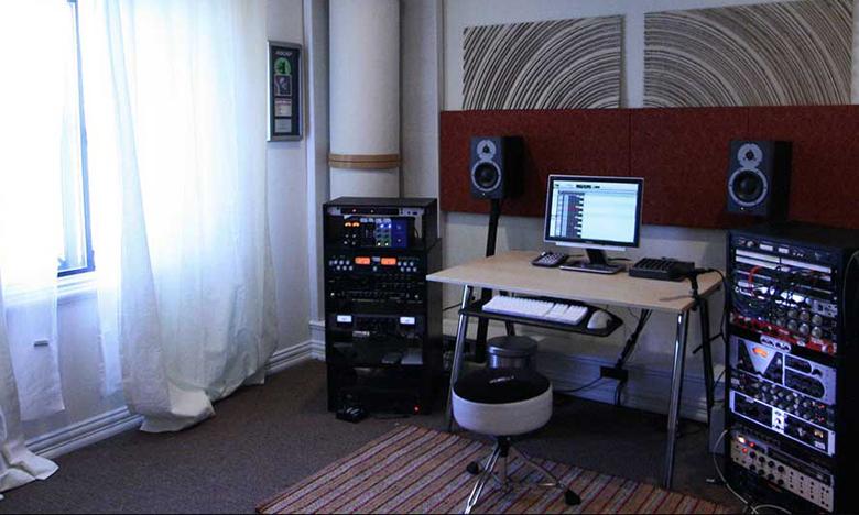 Dan Wilson Studio