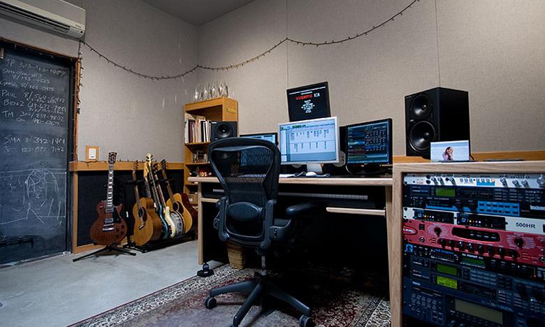 Ed Rogers Studio