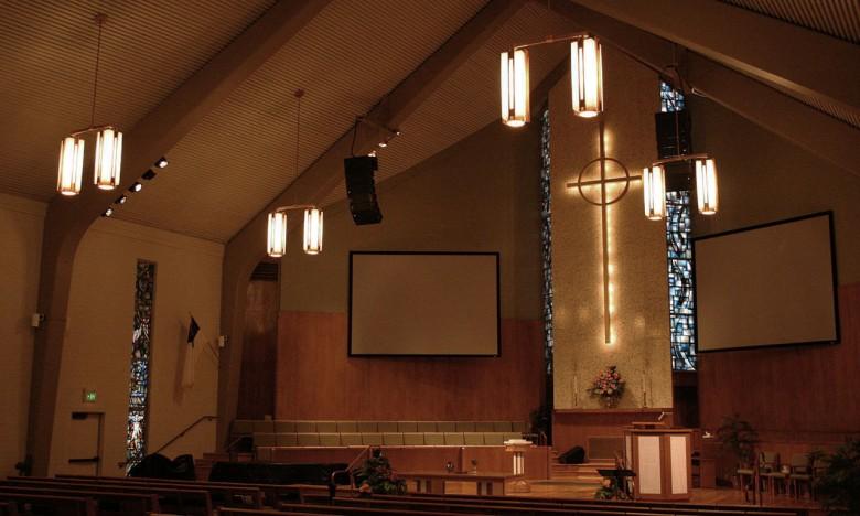 Grace First Church