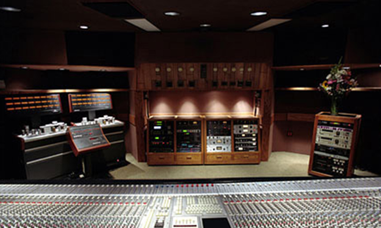 Westlake Audio | Studio B