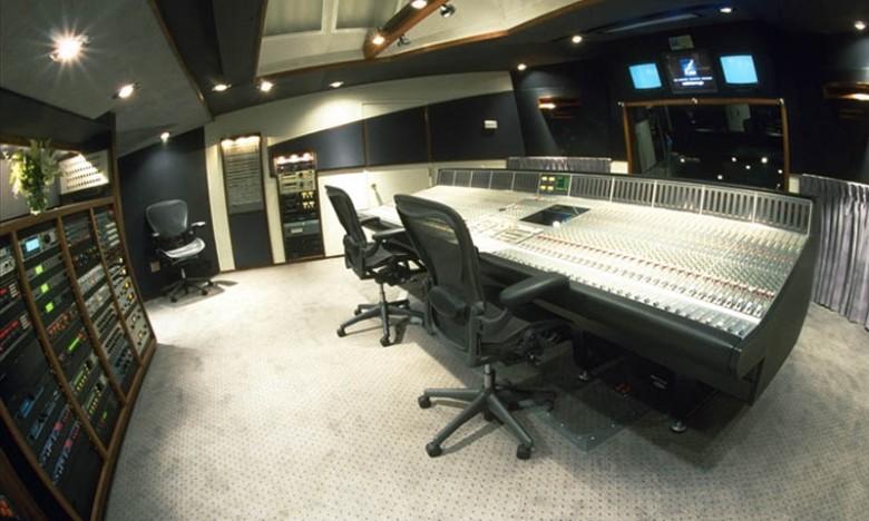 Westlake Audio | Studio C