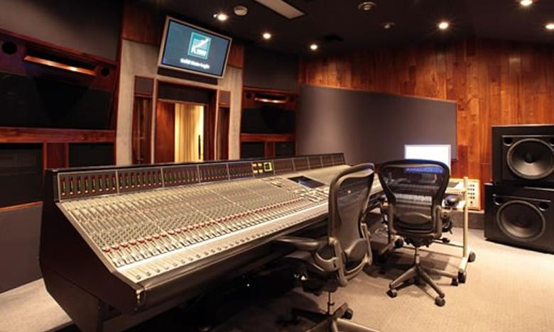 Westlake Audio | Studio E