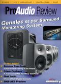 Oct 2008   |   ZR Acoustics® Review   |   Invisible Studios