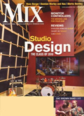 Jun 2010   |   Universal Music Group   |   Mix Magazine Class of 2010 p.1