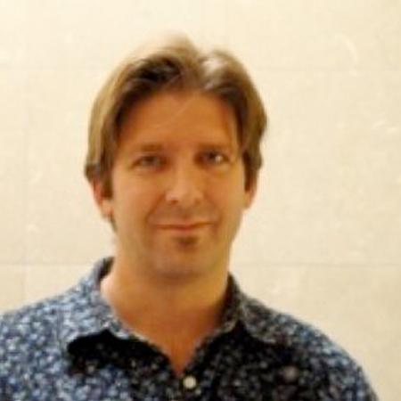 Mark Vordo