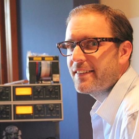 Stephen Marsh