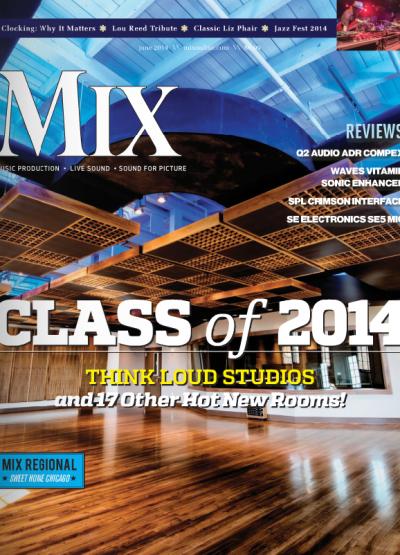Mix Magazine | Class of 2014