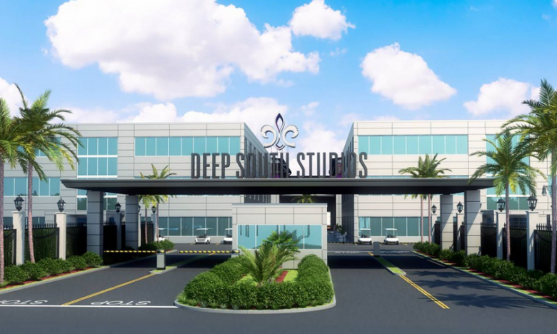 Deep South Studios