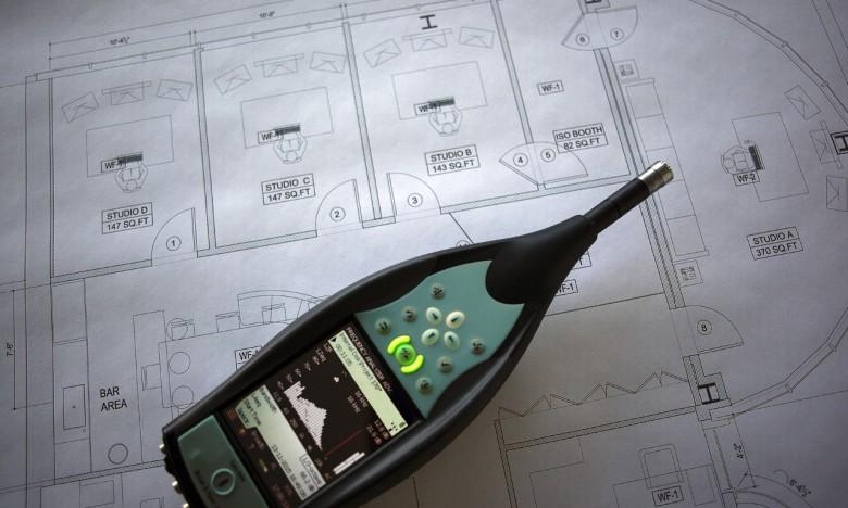 Acoustical Design + Consultation Services