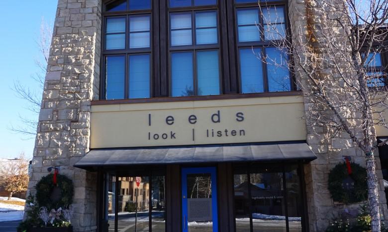 Leeds Highfidelity