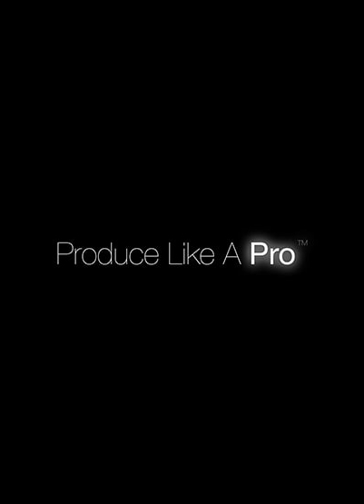 Produce Like a Pro with Warren Huart
