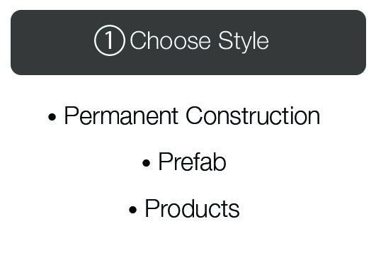 Step 1 | Choose Style