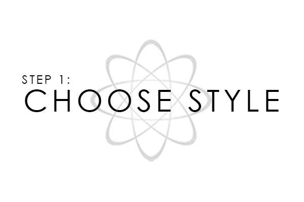 Step 1 | Choose Style