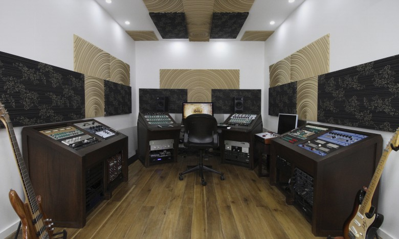 Sounds of Life Recording Studios