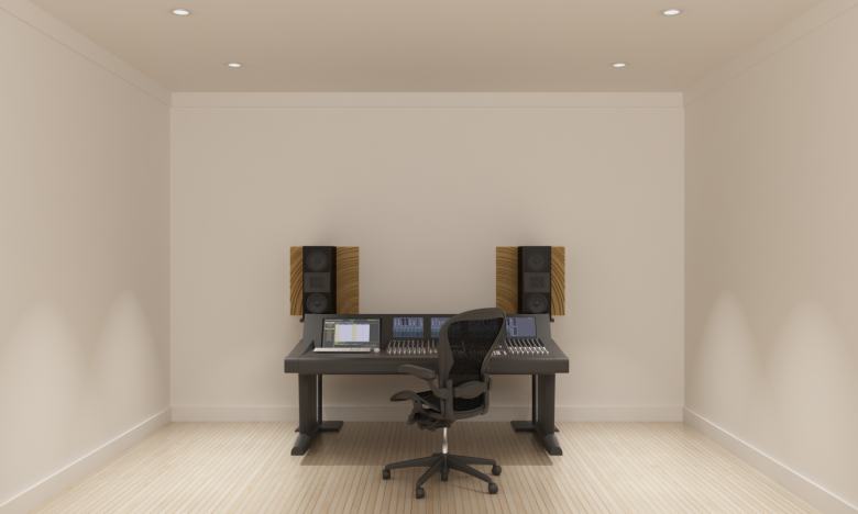 The ReVitalizer Series   |  ZR Acoustics®