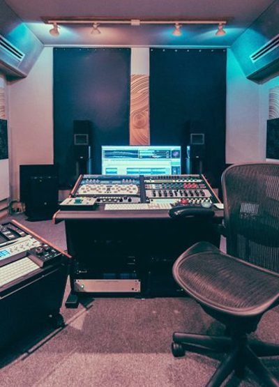 United Recording Announces New Mastering Division | Audio Media International
