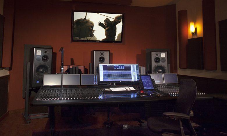 Alan Meyerson Studio