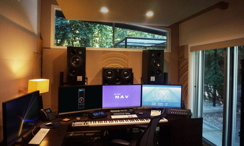 Henry Jackman Studio