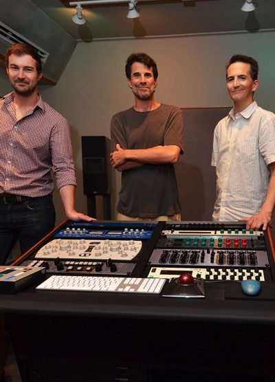United Recording Brings Back Mastering | Mix Magazine