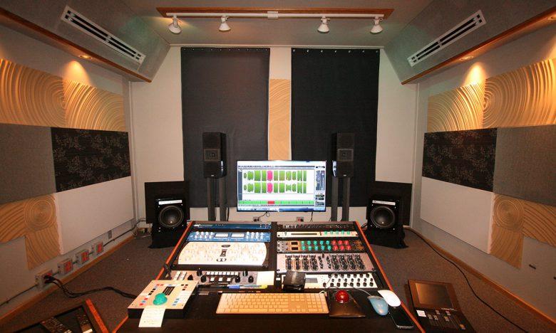 United Recording Studios