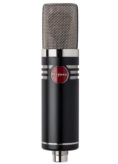 ZR Live! Showcases Mojave Audio Microphones