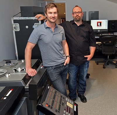 United Unveils Archiving, Mastering Divisions | Prosound