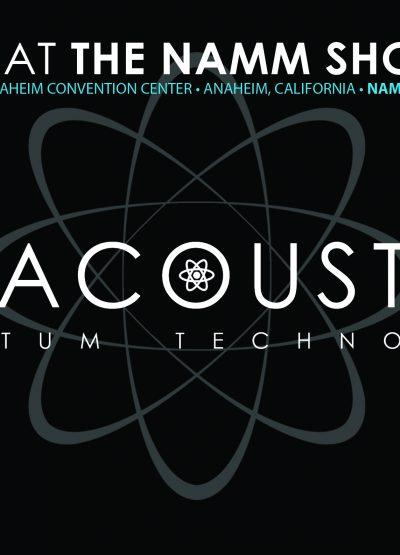 Delta H Design, Inc. Announces ZR Acoustics at NAMM 2017 | Mix Magazine | January 2017
