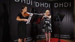 I&G Double Concerto
