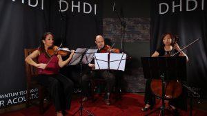 LA String Dohnanyi