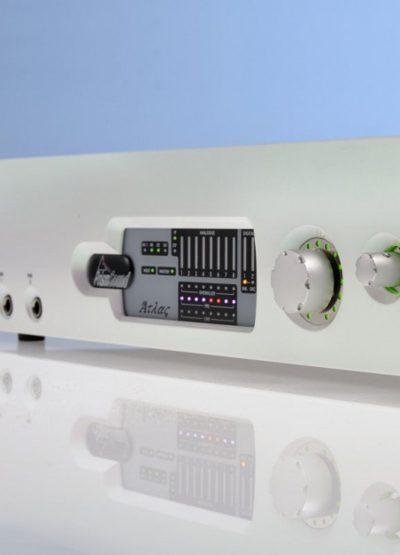DHDI's ZR Acoustics® Features Prism Sound | Mix Magazine