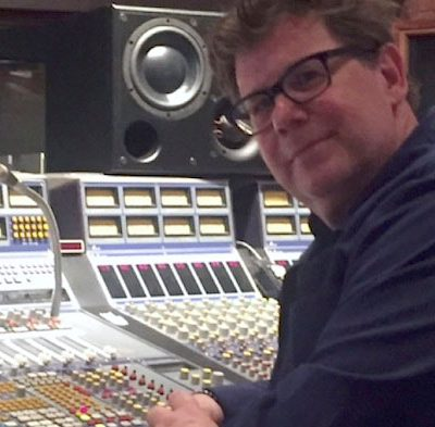 Meyerson Brings in DHDI for Studio | Prosound