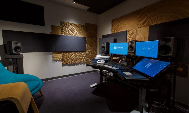 LinkedIn Studios