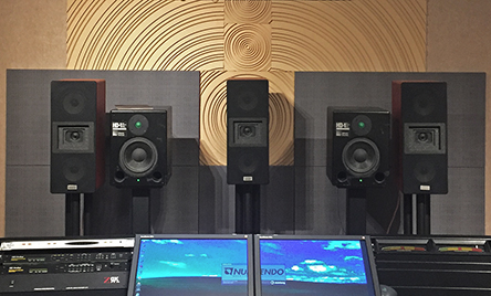 Kunsound Studios