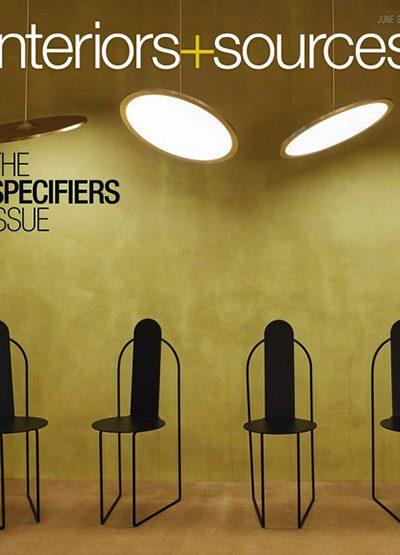ZR Acoustics by Delta H Design | Interiors + Sources