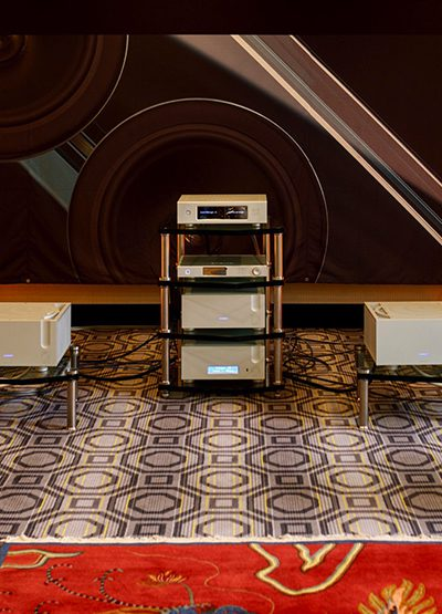 Los Angeles Audio Show 2017 Awards | AVShowrooms