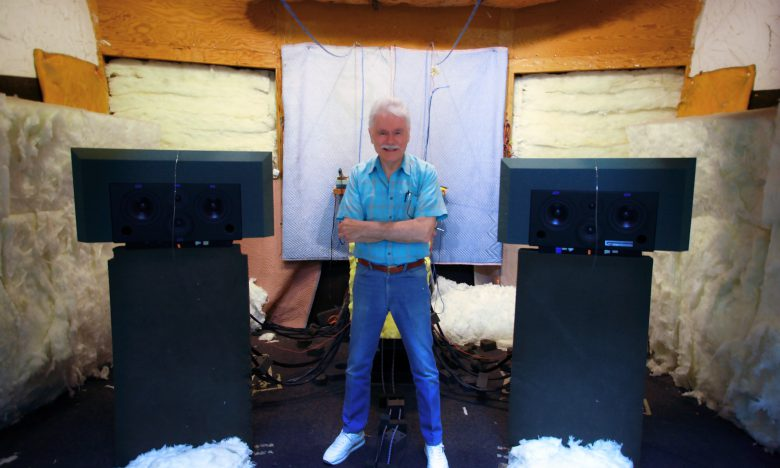 A Day with Glenn Phoenix: The Frontier of Sound and PE Distortion