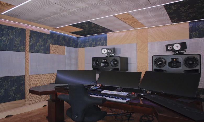 Audiomachine Studios