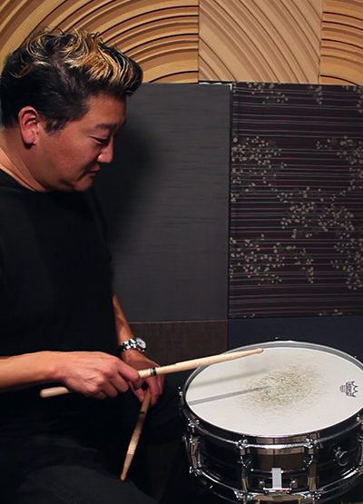 ZR Live! Recording Series | Drums featuring Danny Kim | Mix Magazine