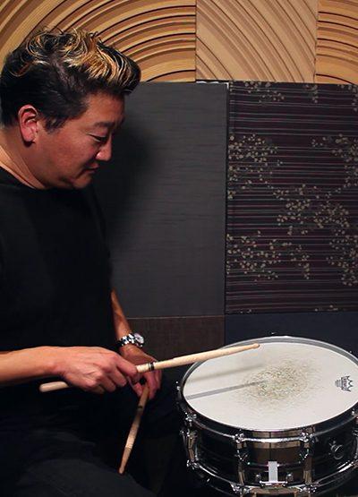 ZR Live! Recording Series | Drums featuring Danny Kim | Mix Magazine
