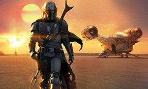 Star Wars  | The Mandalorian Season 1