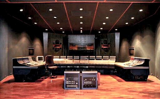 Protected: Platinum Sound Studios II